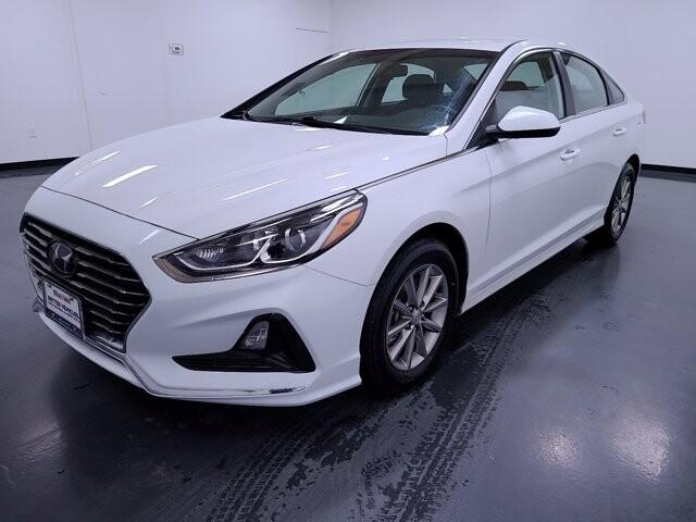 2018 Hyundai Sonata in Lawrenceville, GA 30046