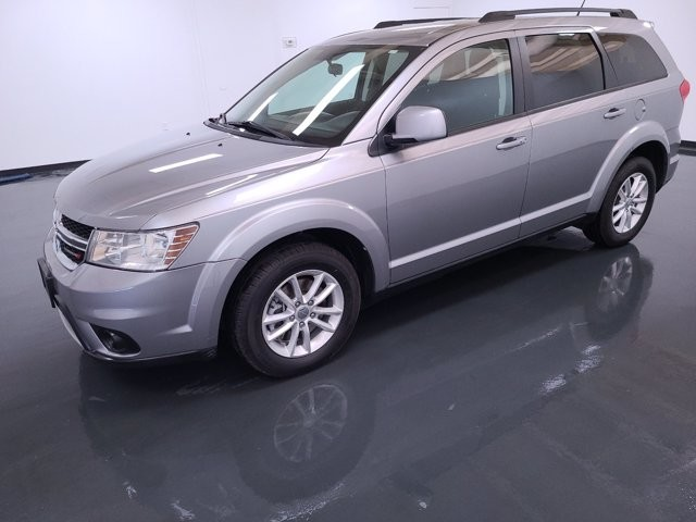 2016 Dodge Journey in Lawrenceville, GA 30046