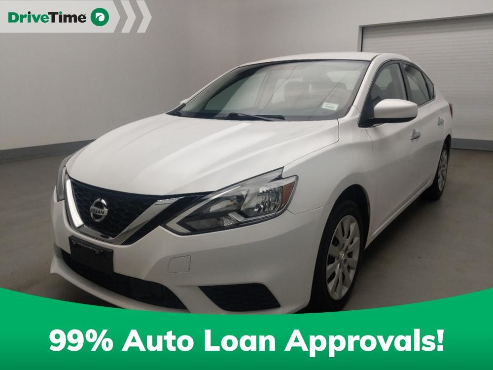 2018 Nissan Sentra in Stone Mountain, GA 30083