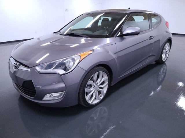 2015 Hyundai Veloster in Stone Mountain, GA 30083