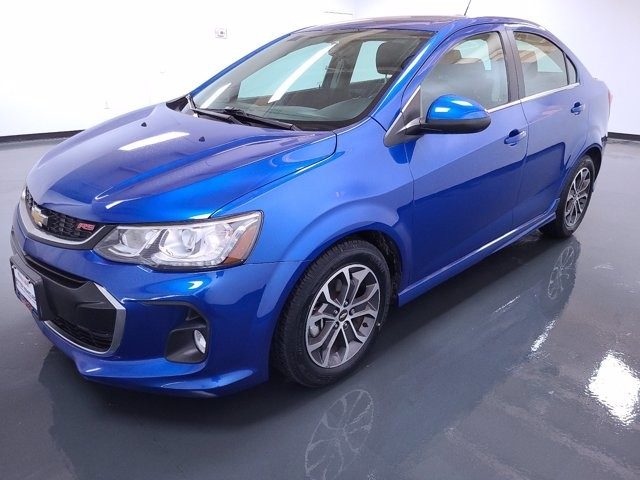 2017 Chevrolet Sonic in Lawreenceville, GA 30043