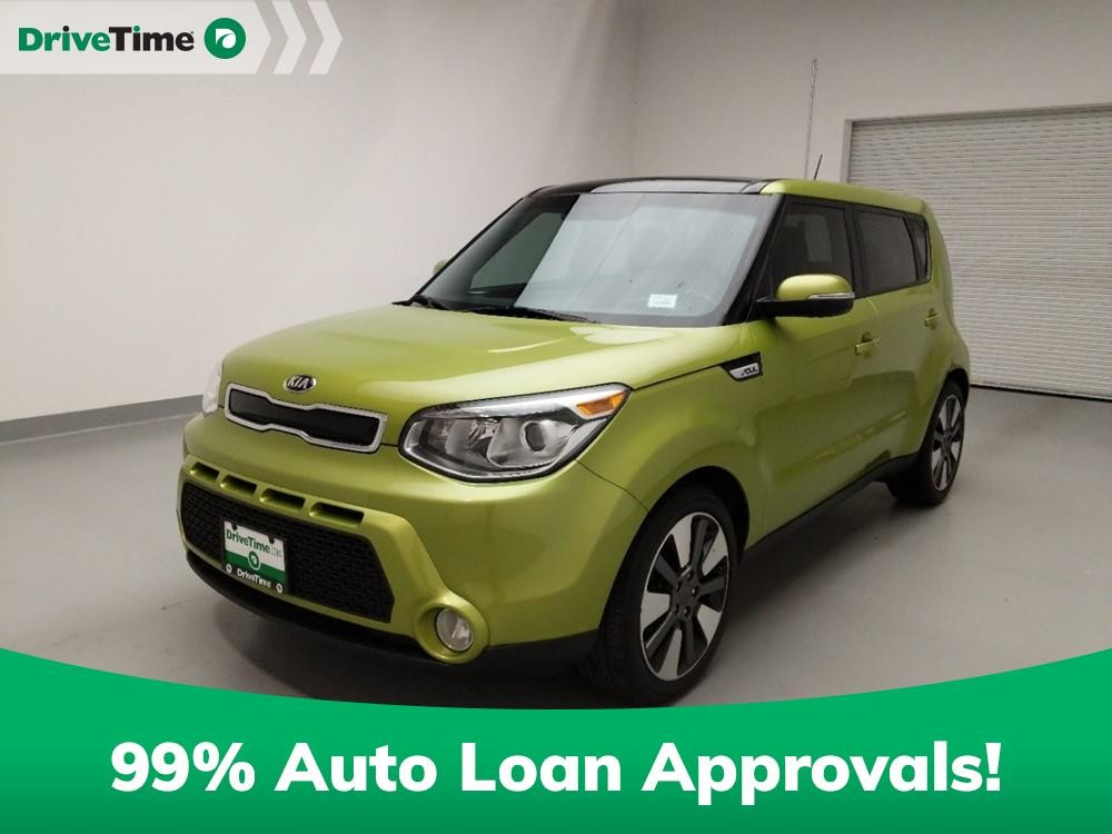 2014 Kia Soul in Downey, CA 90241