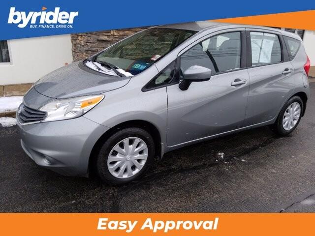 2015 Nissan Versa Note in Monroeville, PA 15146