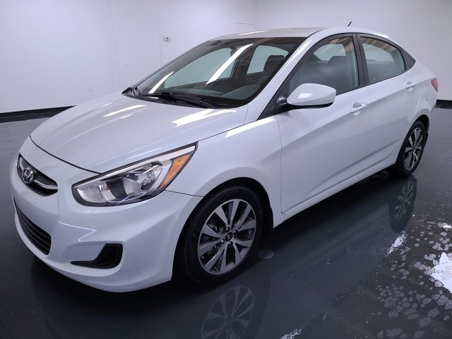 2017 Hyundai Accent in Lawrenceville, GA 30046
