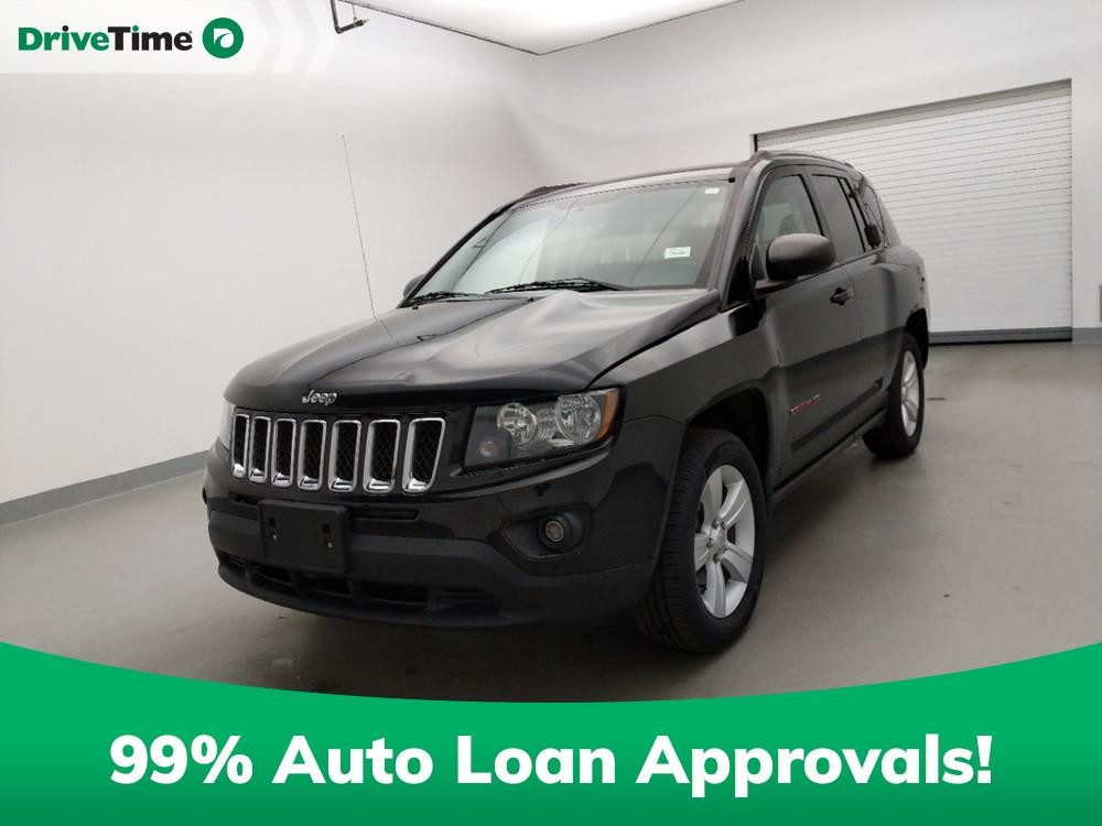 2014 Jeep Compass in Gastonia, NC 28056