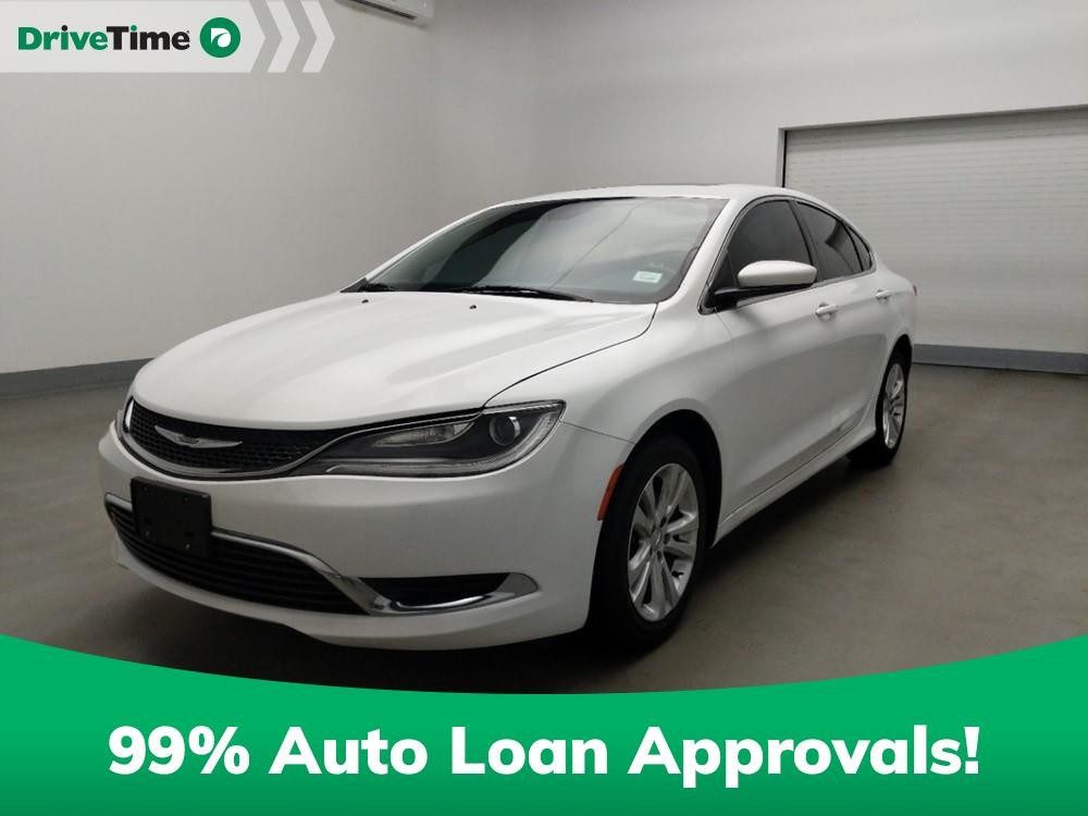 2016 Chrysler 200 in Duluth, GA 30096