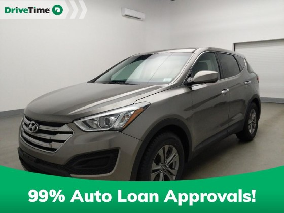 2015 Hyundai Santa Fe in Stone Mountain, GA 30083 - 1793878