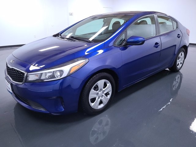 2017 Kia Forte in Lawrenceville, GA 30046