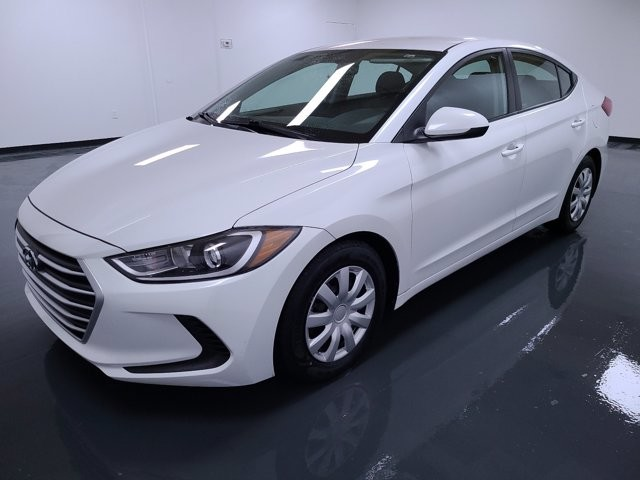 2018 Hyundai Elantra in Lawrenceville, GA 30046