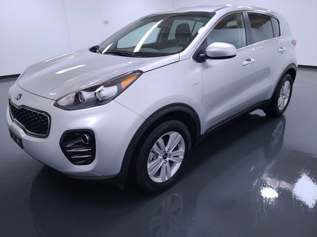 2017 Kia Sportage in Lawrenceville, GA 30046