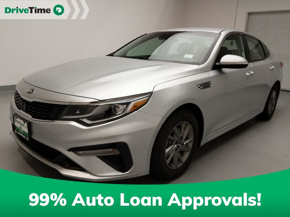 2019 Kia Optima in Downey, CA 90241