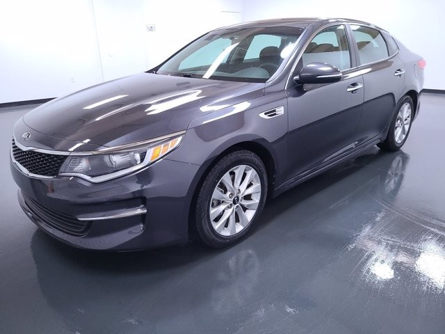 2017 Kia Optima in Stone Mountain, GA 30083