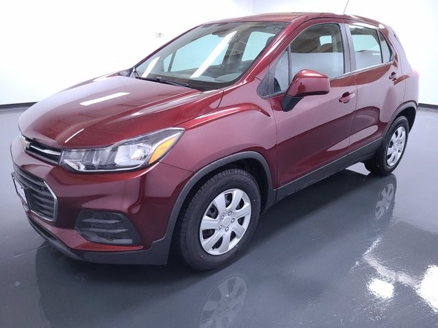 2017 Chevrolet Trax in Lawreenceville, GA 30043
