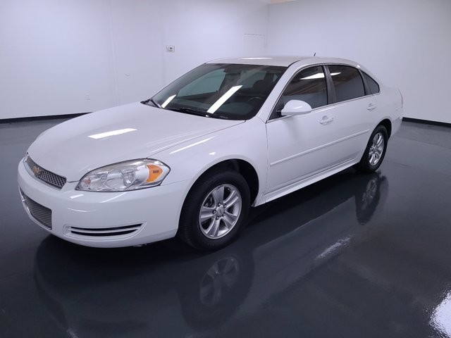 2013 Chevrolet Impala in Lawreenceville, GA 30043