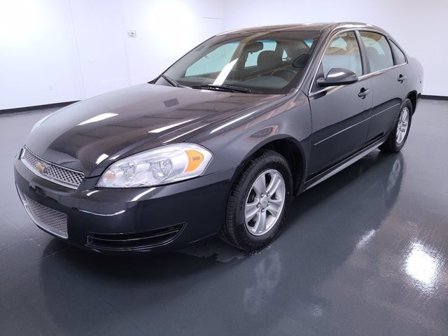 2012 Chevrolet Impala in Lawreenceville, GA 30043