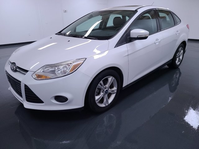 2013 Ford Focus in Lawreenceville, GA 30043