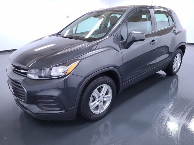 2019 Chevrolet Trax in Lawreenceville, GA 30043