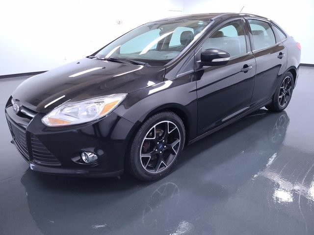 2014 Ford Focus in Lawreenceville, GA 30043