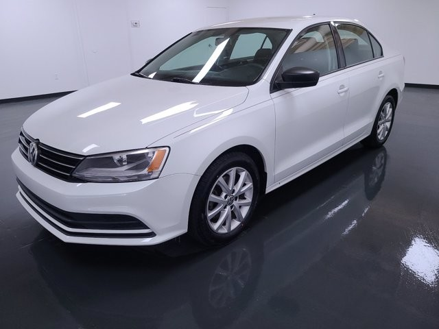 2015 Volkswagen Jetta in Union City, GA 30291
