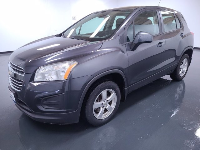 2016 Chevrolet Trax in Union City, GA 30291