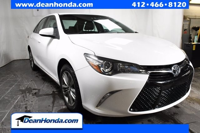 2017 Toyota Camry in Pittsburgh, PA 15236