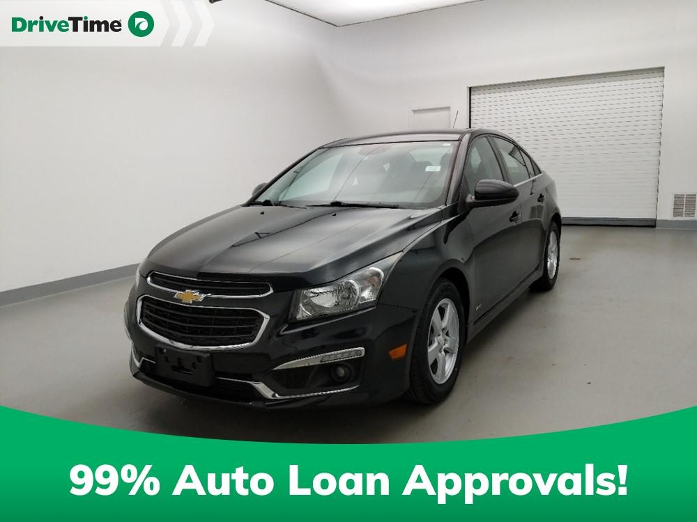 2016 Chevrolet Cruze in Charlotte, NC 28273