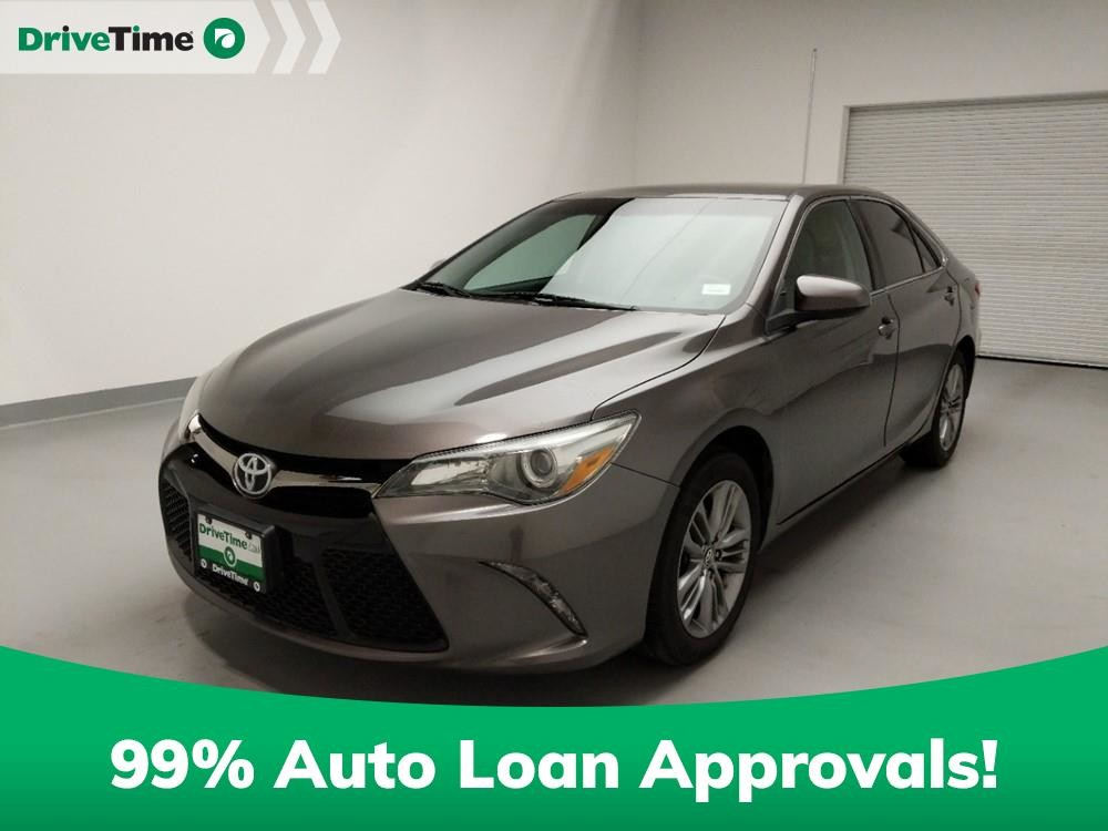 2015 Toyota Camry in Torrance, CA 90504
