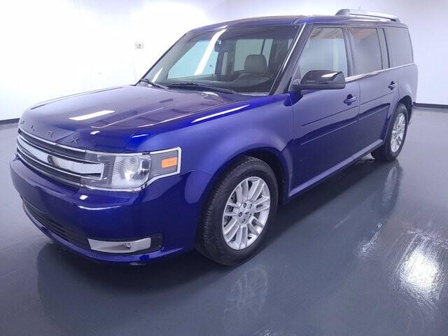 2013 Ford Flex in Union City, GA 30291