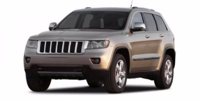 2012 Jeep Grand Cherokee in Pittsburgh, PA 15226