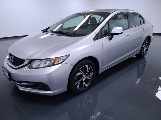 2013 Honda Civic in Snellville, GA 30078
