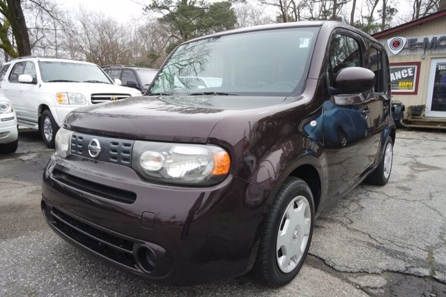 2011 Nissan Cube in Roswell, GA 30075