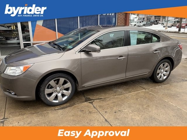 2012 Buick LaCrosse in Pittsburgh, PA 15237