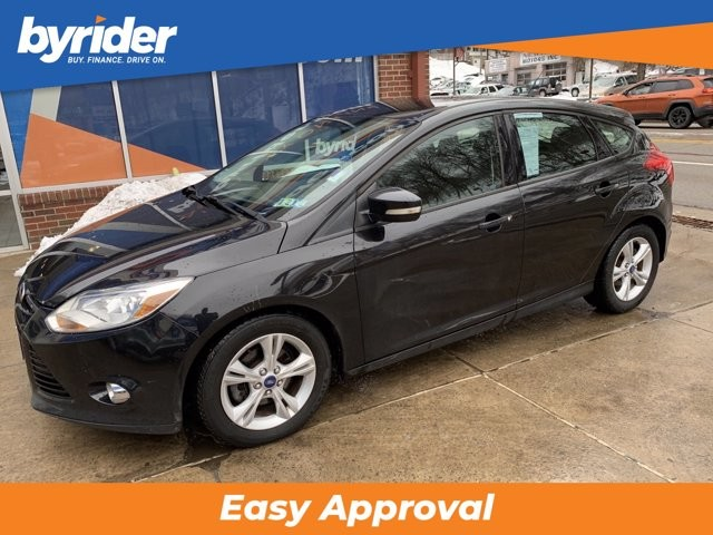 2012 Ford Focus in Pittsburgh, PA 15237