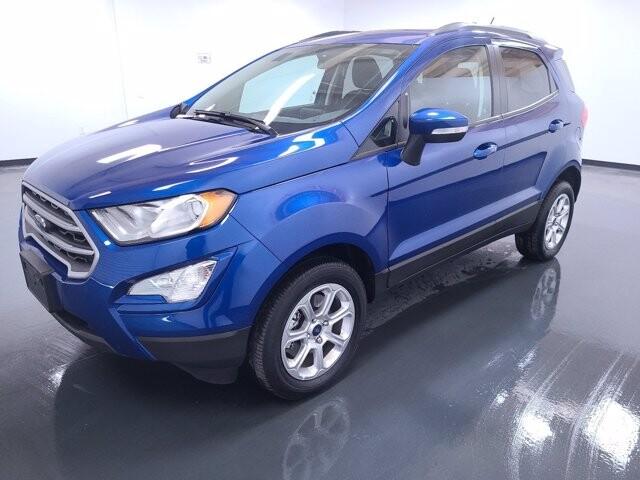 2019 Ford EcoSport in Union City, GA 30291