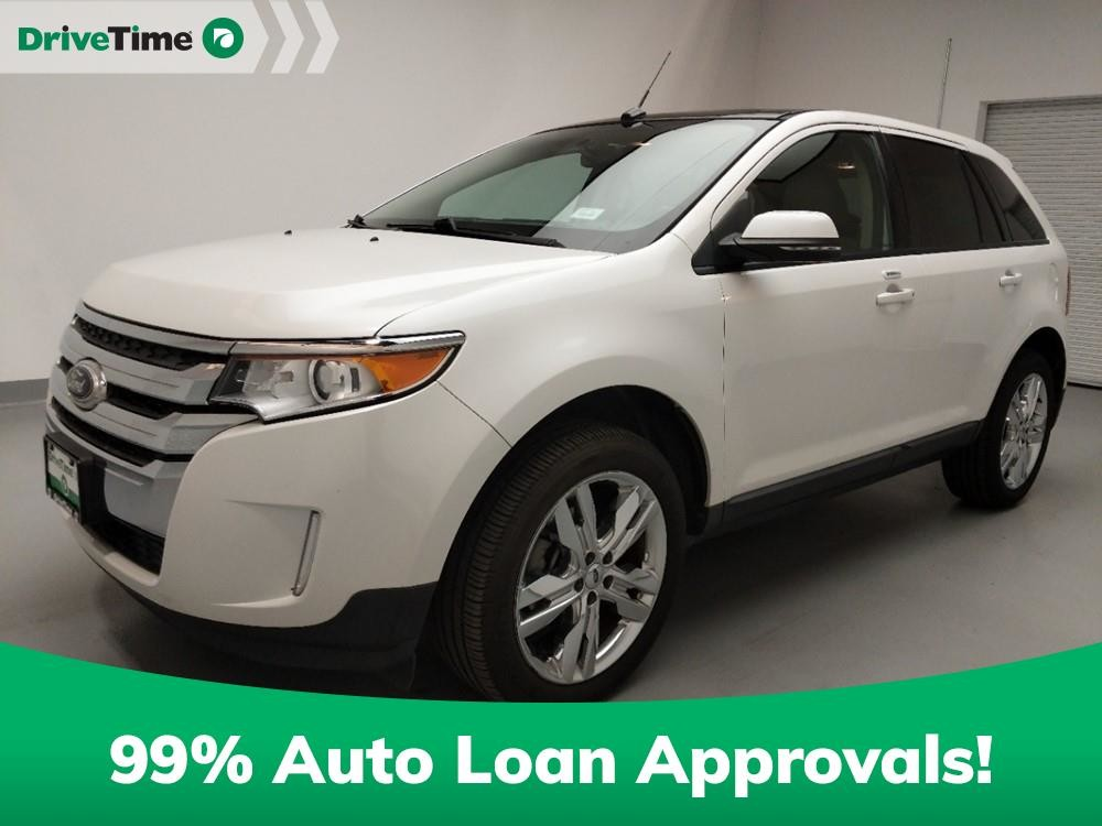 2014 Ford Edge in Torrance, CA 90504