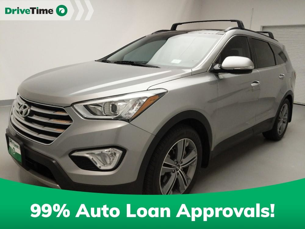 2015 Hyundai Santa Fe in Torrance, CA 90504