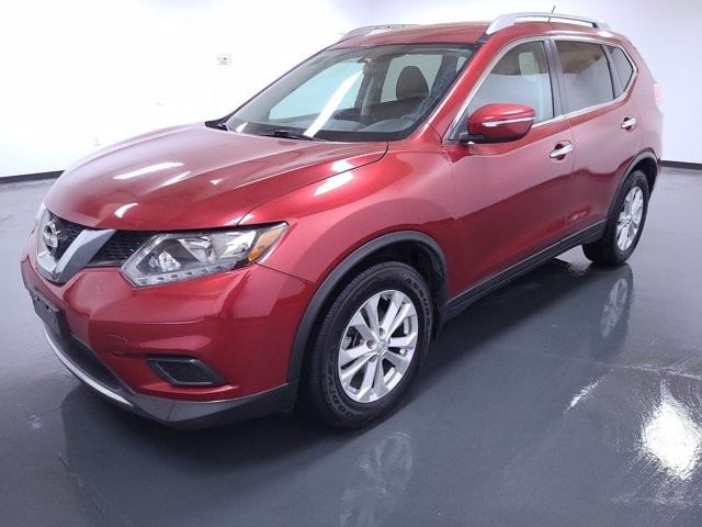 2014 Nissan Rogue in Union City, GA 30291