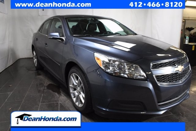 2013 Chevrolet Malibu in Pittsburgh, PA 15236