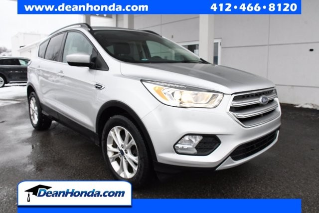 2017 Ford Escape in Pittsburgh, PA 15236