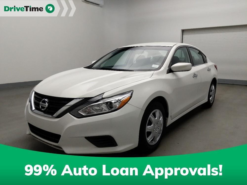 2018 Nissan Altima in Union City, GA 30291