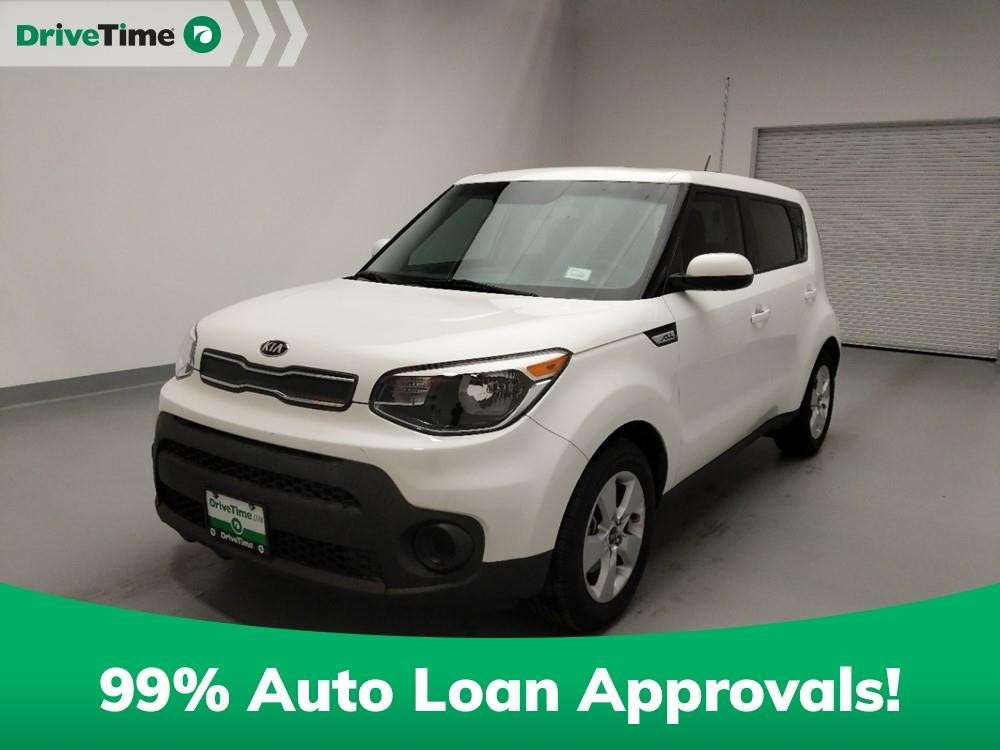 2017 Kia Soul in Downey, CA 90241