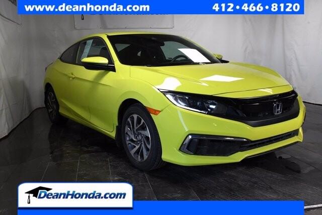 2019 Honda Civic in Pittsburgh, PA 15236