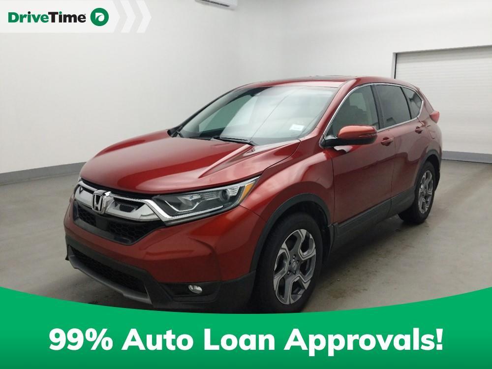 2018 Honda CR-V in Duluth, GA 30096