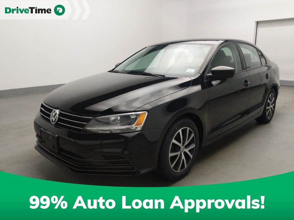 2016 Volkswagen Jetta in Stone Mountain, GA 30083