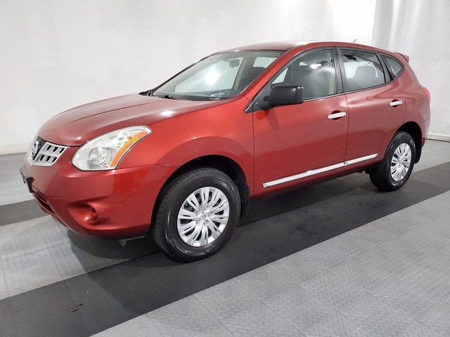 2013 Nissan Rogue in Charlotte, NC 28273