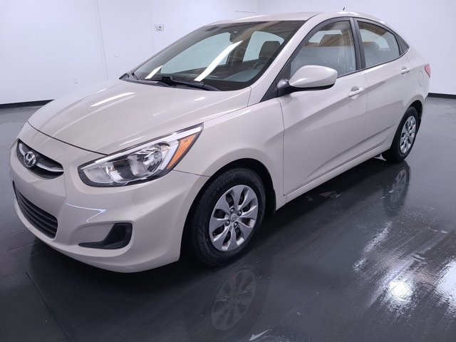 2016 Hyundai Accent in Stone Mountain, GA 30083