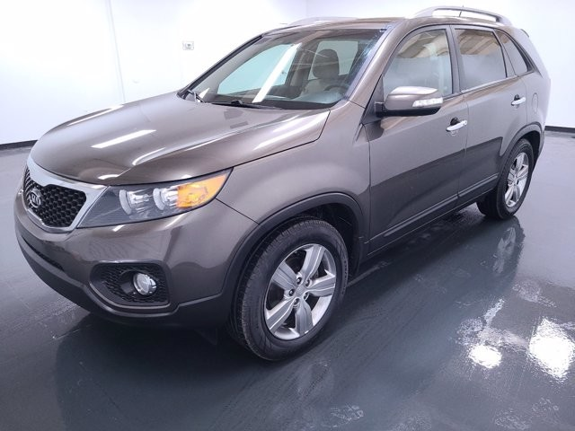 2013 Kia Sorento in Stone Mountain, GA 30083