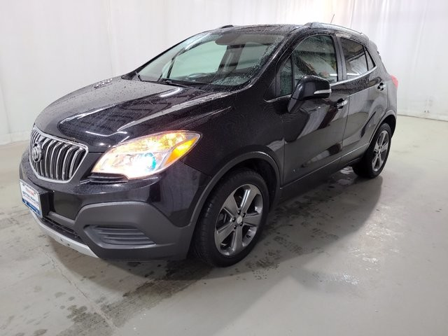 2014 Buick Encore in Stone Mountain, GA 30083