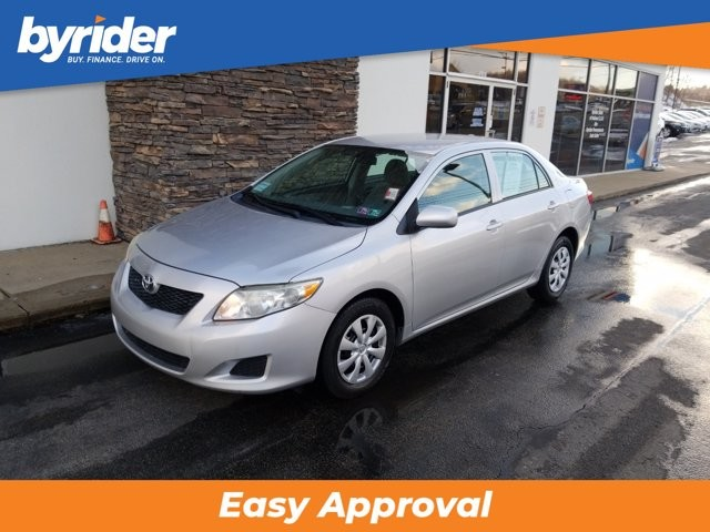 2010 Toyota Corolla in Monroeville, PA 15146