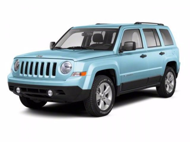 2013 Jeep Patriot in Pittsburgh, PA 15237